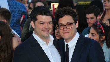 Chris Miller et Phil Lord