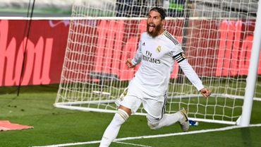 Real Madrid - Getafe : 1-0 (LIVE commenté)