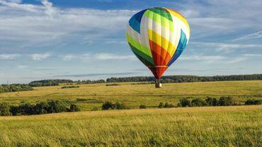 Et si on se promenait Là-Haut en montgolfière au-dessus du Pays de Herve