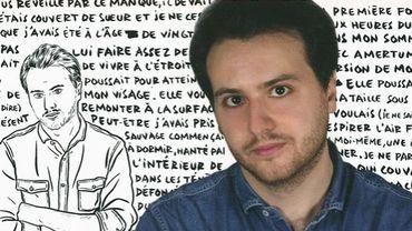 Tristan Garcia publie 'Âmes - Histoire de la souffrance'