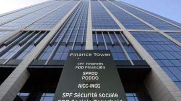 """""""Nous avons reçu plusieurs questions via notre centre de contact. Nous allons envoyer un second e-mail aux personnes touchées afin de leur expliquer qu'ils ne doivent pas tenir compte du message"""", selon le SPF Finances."""