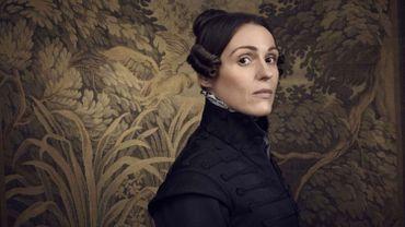 """La première saison de """"Gentleman Jack"""" devrait s'achever le 10 juin 2019 aux Etats-Unis et le 7 juillet au Royaume-Uni."""