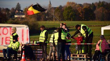 Pourquoi les gilets jaunes se sont-ils implantés en Wallonie ?