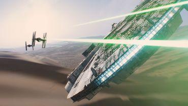 """Tous les yeux se tournent vers le prochain """"Star Wars"""", dans lequel les accros de la saga espérant de nouvelles surprises techniques"""