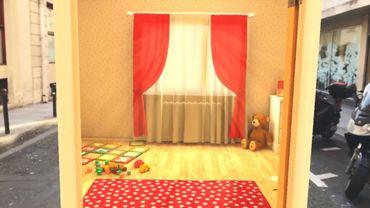 """""""Enter The Room"""" : avant que tout bascule"""