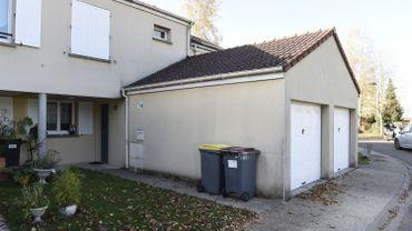 La maison de l'Essone où a été interpellé le frère d'Omar Ismail Mostefai, premier kamikaze identifié.