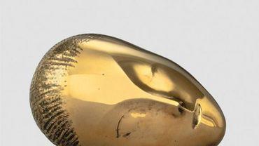 Record pour un bronze de Brancusi à New York : 57,3 millions de dollars