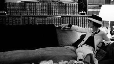 Gabrielle Chanel par Douglas Kirkland