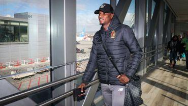 La presse portugaise annonce le retour d'Uche Agbo au Standard dès janvier