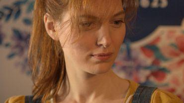 Erika Sainte (Euh) héroïne des Rivières Pourpres
