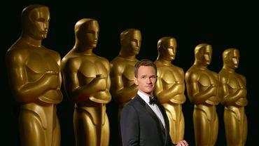 Neil Patrick Harris est le nouveau maître de cérémonie des Oscars 2015