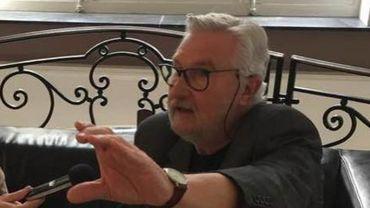 L'auteur de bande dessinée belge Claude Renard est décédé