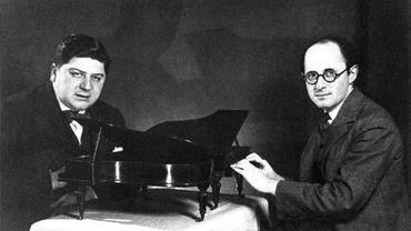 Le pianiste belge Clément Doucet fait swinguer Wagner et Chopin