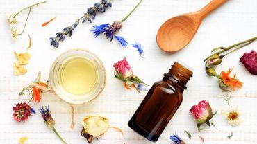 Quatre huiles essentielles qui prennent soin de votre organisme