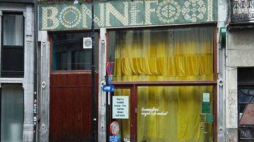 Le bar Le Bonnefooi a reçu la visite d'un inspecteur la semaine dernière…