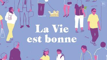 """""""La vie est bonne"""" : satire jubilatoire d'une jeunesse virtuelle"""