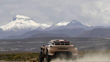 Après le Chili, la Bolivie renonce au Dakar 2019
