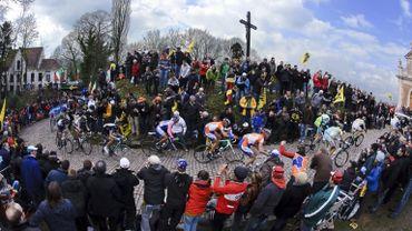 Le Tour de Flandres