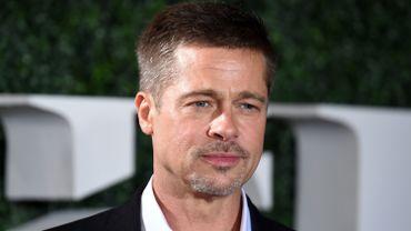 """Brad Pitt sera à l'affiche du second volet de """"World War Z"""""""