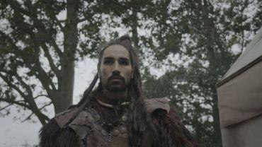 le roi Attila, l'énigme des Huns