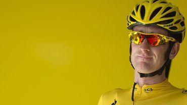 Wiggins forfait pour le Tour de France
