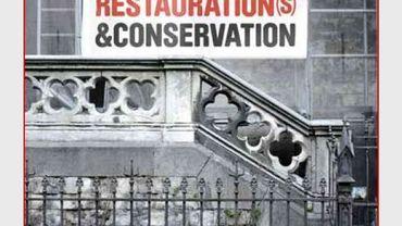 Les journées du patrimoine représentent l'occasion idéale pour mettre en valeur la plupart des rénovations effectuées par la Région bruxelloise