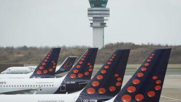 L'aide à Brussels Airlines validée par la Justice, Ryanair déboutée