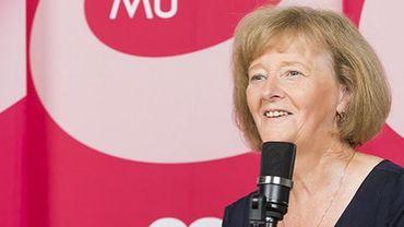 Chantal Zuinen