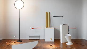 Nathalie Dewez Design