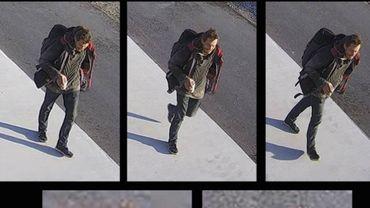 La police diffuse l'image d'un témoin clé dans la disparition d'une jeune fille à Anvers