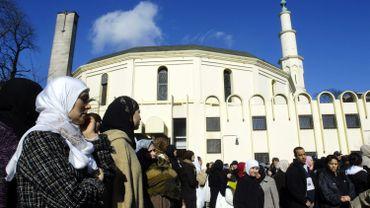 """""""Il faut sortir la grande mosquée de Bruxelles du contrôle saoudien"""""""