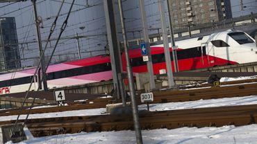 La SNCB demande 40 millions à AnsaldoBreda