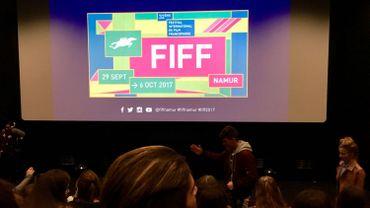 """La Théorie du Y au FIFF : """"Les webséries sont modernes et réactives"""""""