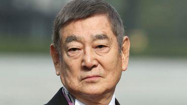 """Ken Takakura était notamment connu à l'étranger pour son rôle aux côtés de Michael Douglas dans """"Black Rain"""" de Ridley Scott"""