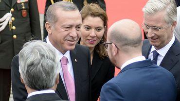 Visite du président turc: pourquoi Recep Erdogan a été décoré par le Roi?