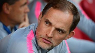 Thomas Tuchel prolonge au PSG