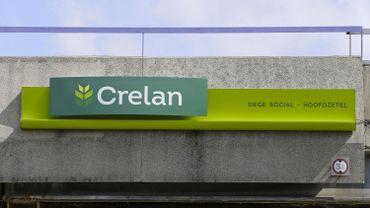 Banque: Crelan reprend 22 agences du réseau Record Bank