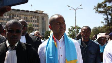 Katumbi a été condamné le 22 juin à trois ans de prison dans une affaire de spoliation immobilière à Lubumbashi.