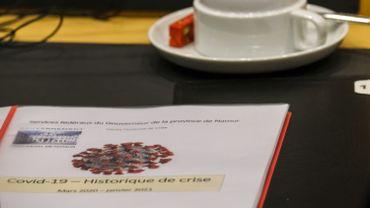 Coronavirus : les experts de la commission Covid appellent à une réflexion sur la gestion de crise