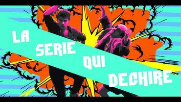 La Série qui Déchire : un projet de websérie belge à soutenir