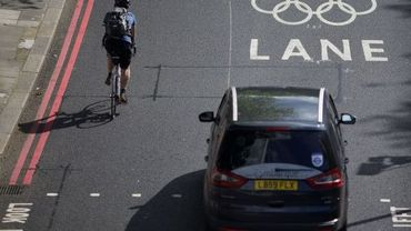 Londres met le paquet sur la sécurité pour les Jeux Olympiques