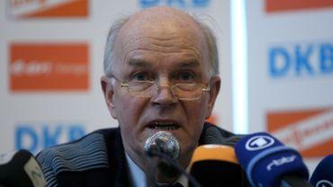 Corruption : le président de la Fédération internationale de biathlon démissionne