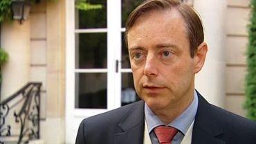 Attentats: Bart De Wever ne cache plus sa colère