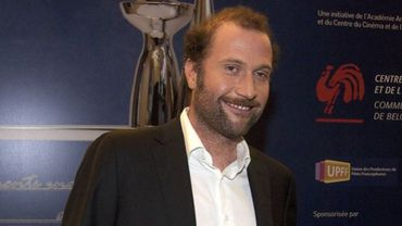 François Damiens, président des Magritte 2015