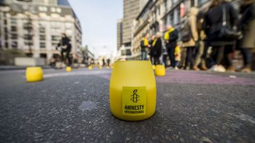 Fermeture des frontières: Amnesty appelle au respect des droits fondamentaux