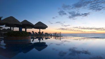 Il faut compter 311$ la nuitée à Cancún