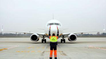 Les vols concernés, au départ ou à destination de Charleroi, auraient dû avoir lieu en septembre et en octobre derniers.