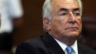 Affaire DSK: la pression s'accentue sur l'accusatrice