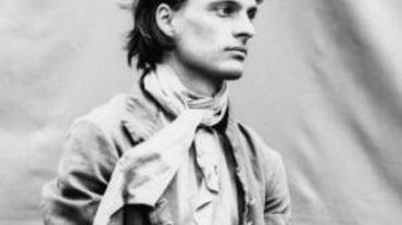 François Atlas chante Baudelaire