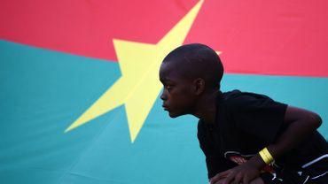 Burkina Faso: 10 gendarmes tués dans une attaque dans le nord-ouest